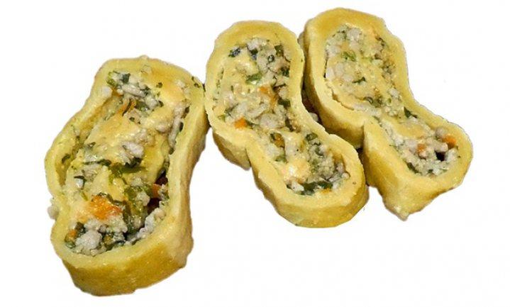 Culinair ontdekt: Maultaschen