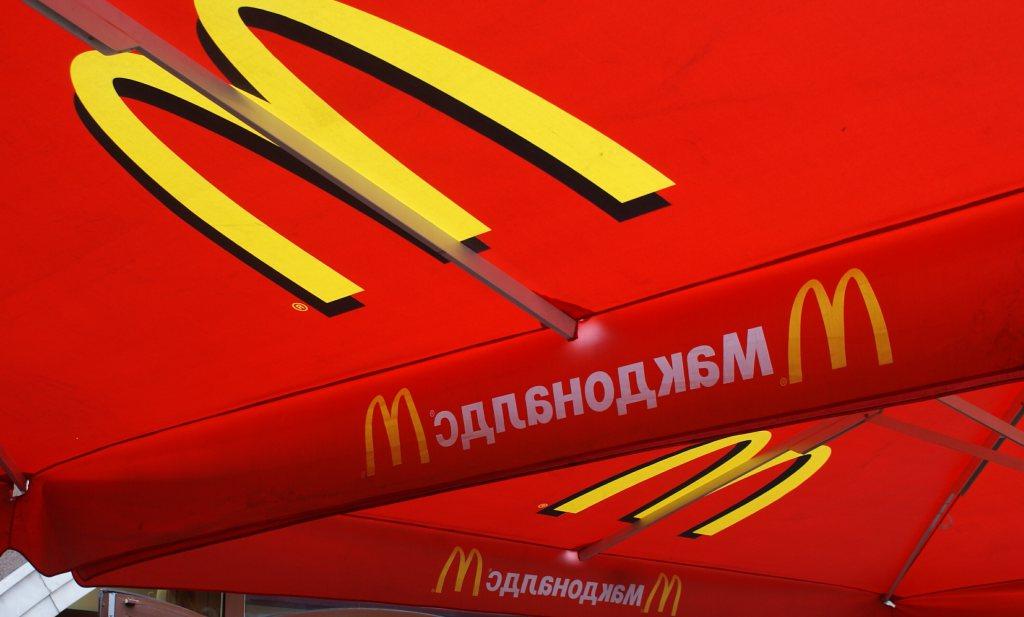 McDonald's in Moskou weer open