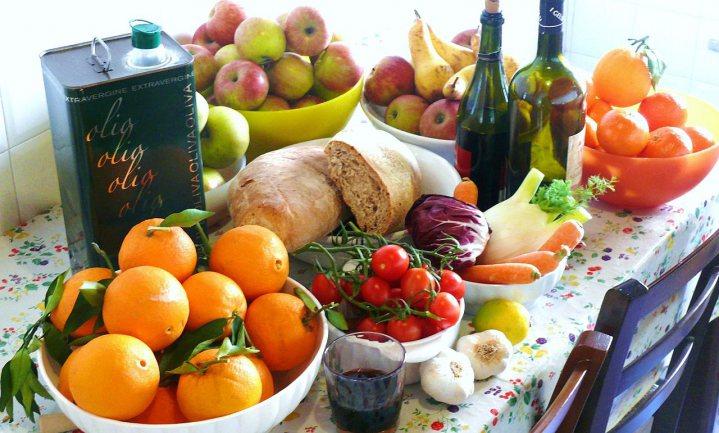 Nog altijd geen doorslaggevend bewijs dat Mediterraan dieet goed is voor hart- en vaatziekten
