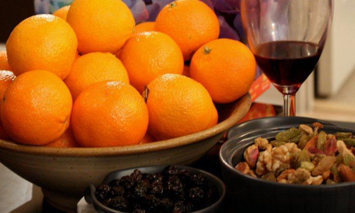 Mediterraan dieet laat vrouwen flink langer leven