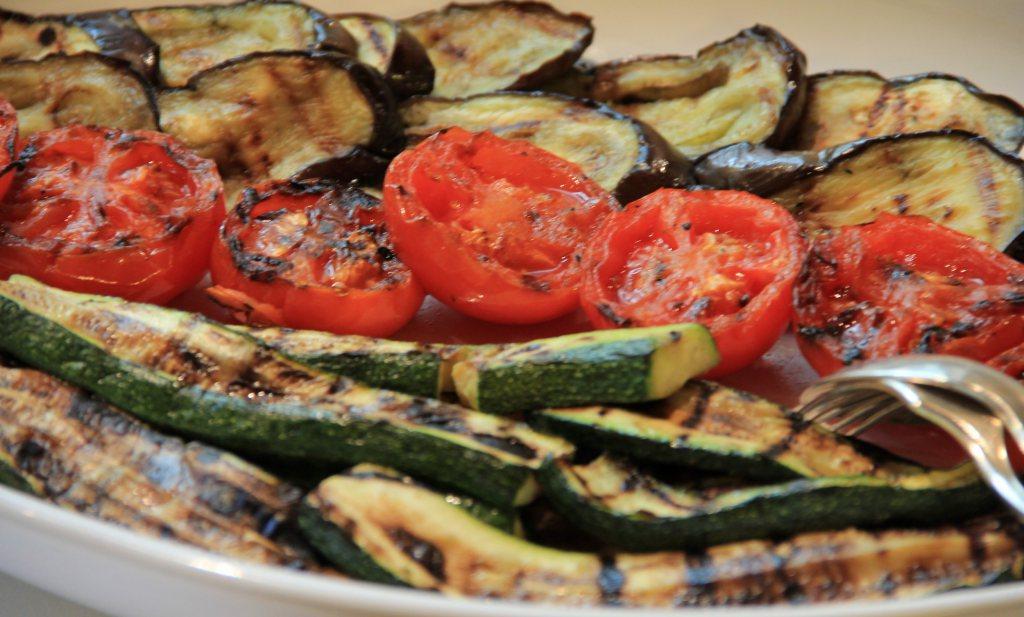 'Mediterraans eten' draagt bij aan langer leven in goede gezondheid
