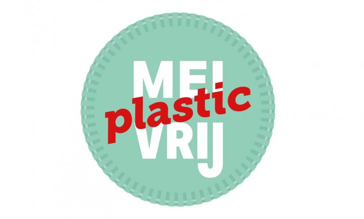 'Mei Plasticvrij' gaat onverminderd door, ondanks corona