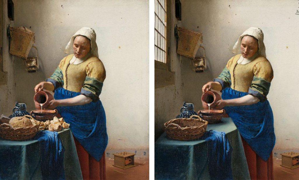 Online Museum brengt bekende kunst zonder gluten