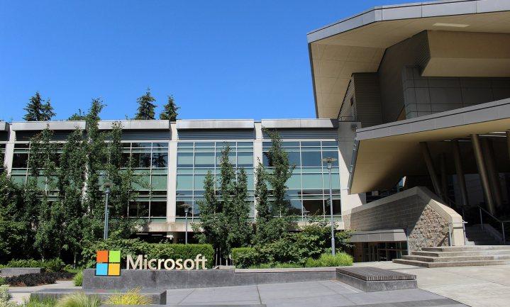 Straks boodschappen doen met Microsoft, ook bij Albert Heijn