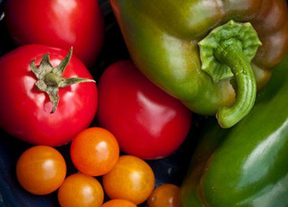 'Bijna alle groenten in Nederland veilig'