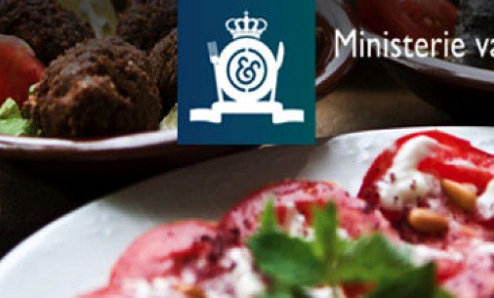 Willen we een minister van Voedsel?