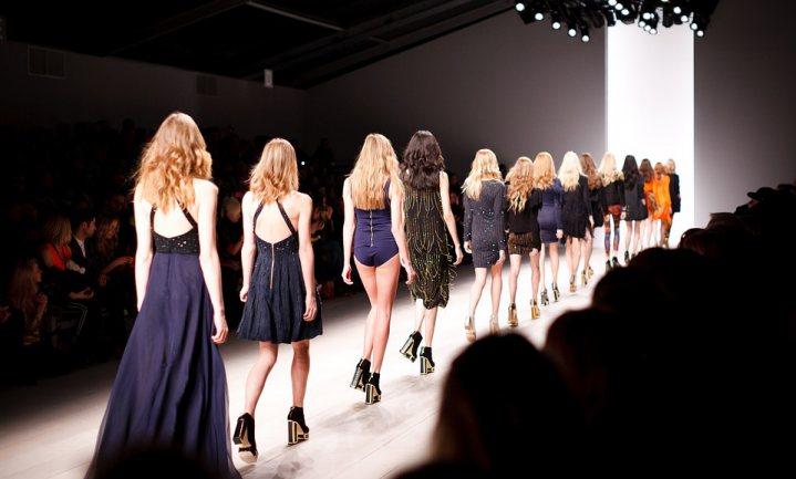 Geen te jonge of te magere modellen voor Gucci, Vuitton en Dior