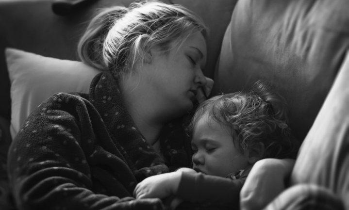 Harvard-rapport over kinderobesitas valt verkeerd bij moeders