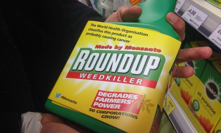 Europese Commissie in beroep om toelating glyfosaat