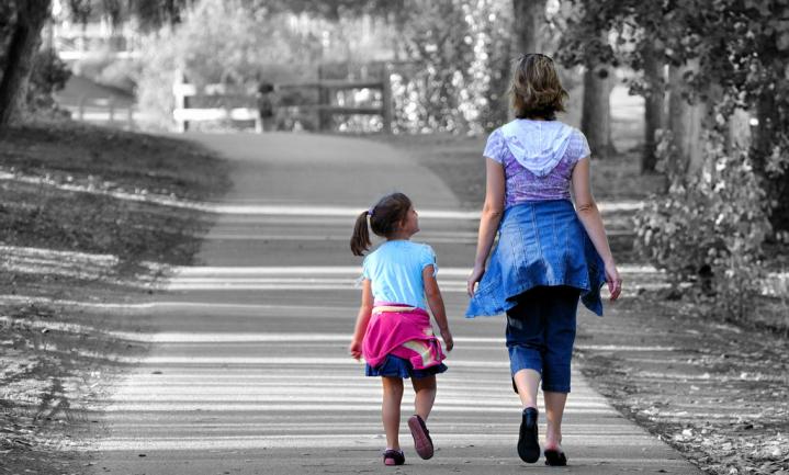 'Ouders kunnen beter niets zeggen over gewicht kind'