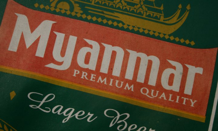 Europese bierbrouwers vechten om marktaandeel in Myanmar