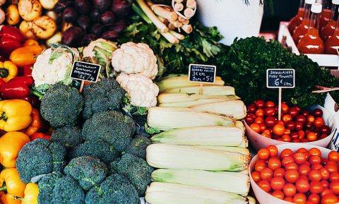 Corona maakte Europese consument eetbewuster, vroege cijfers over situatie in Wuhan klopten niet