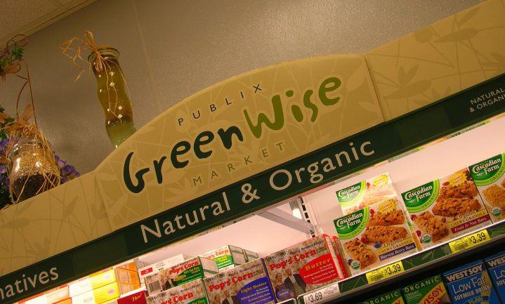 Bestaande koper stuwt Britse markt ethisch voedsel