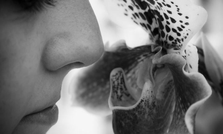Jager-verzamelaar lijkt beter in het benoemen van geuren