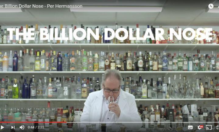 'Neus van 1 miljard' zoekt opvolger