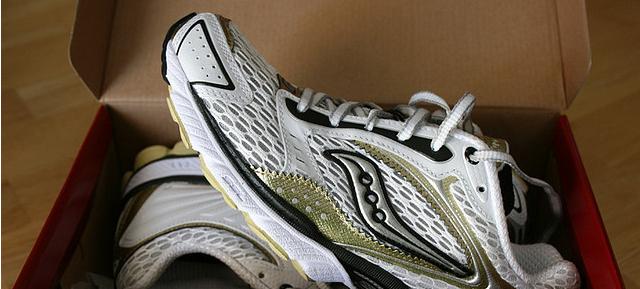 Joggen is zilver, wandelen is goud