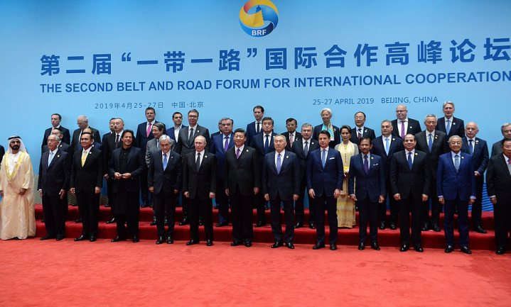 EU houdt China op afstand, maar China ziet vooral samenwerking