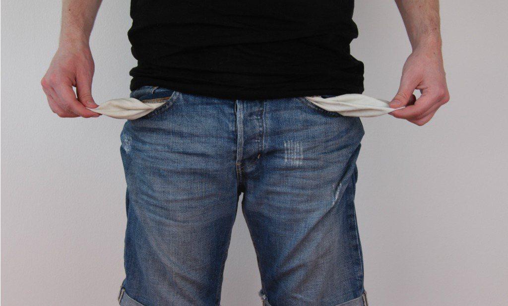 'Amerikaan leeft korter door economische stress'