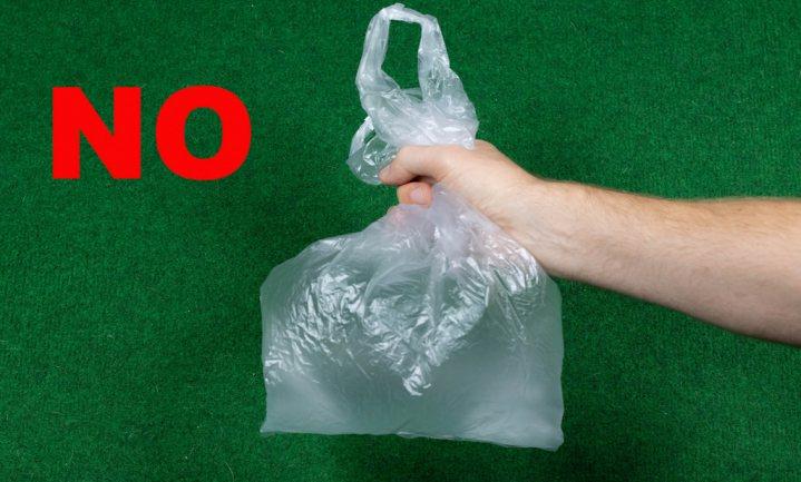 Pakezel vervangt plastic zakje in Turkije