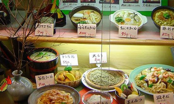Restaurants: in de VS zetten noodles en groenten de toon