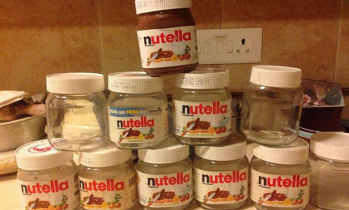 Nep Nutella bestaat niet