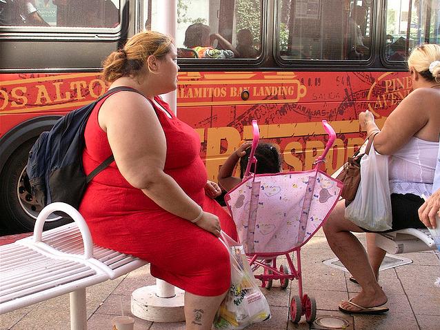Nieuwe voorspellingen ontwikkeling obesitas VS