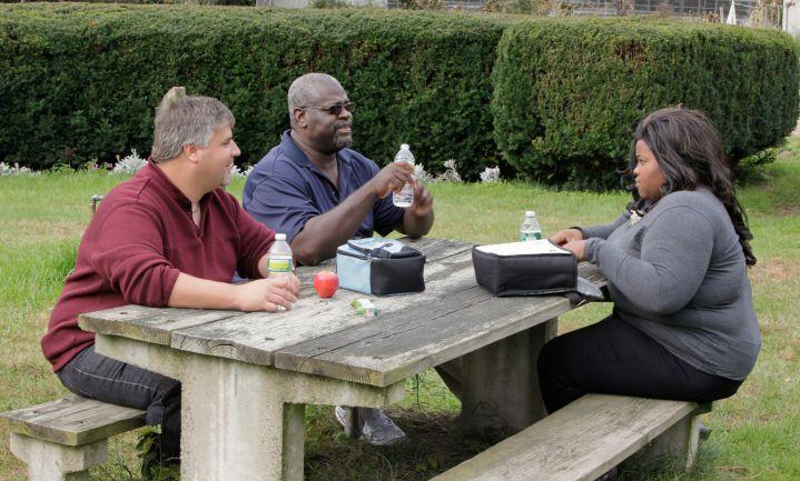 Vaders onterecht buiten spel bij aanpak obesitas kind