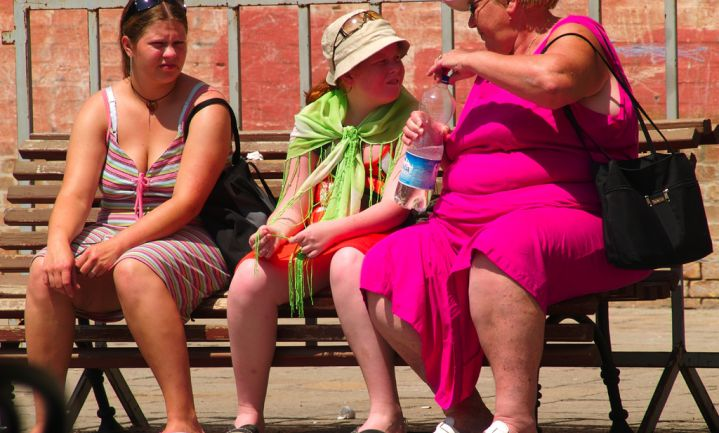 'In VK jaarlijks 18.000 kankergevallen door obesitas'
