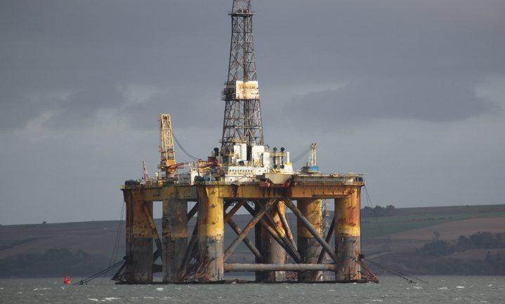 Minder fossiele brandstof? Voorlopig niet