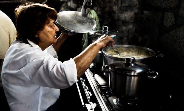 Gaat een kok ooit met pensioen?
