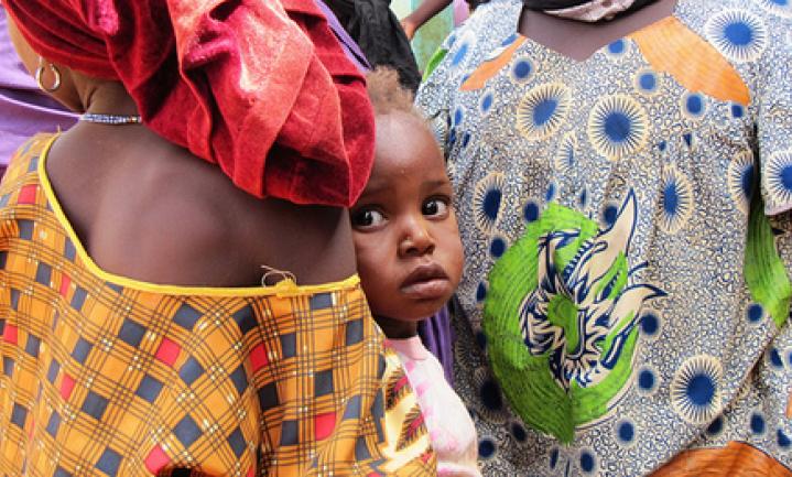 FAO wil honger de wereld uit