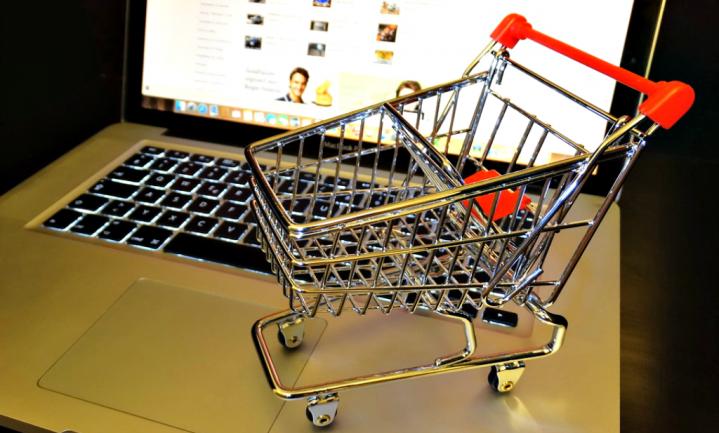 Europeaan koopt bijna 70% meer online
