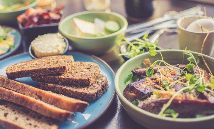 Nederlandse Mara Grimm maakt beste ontbijtboek ter wereld