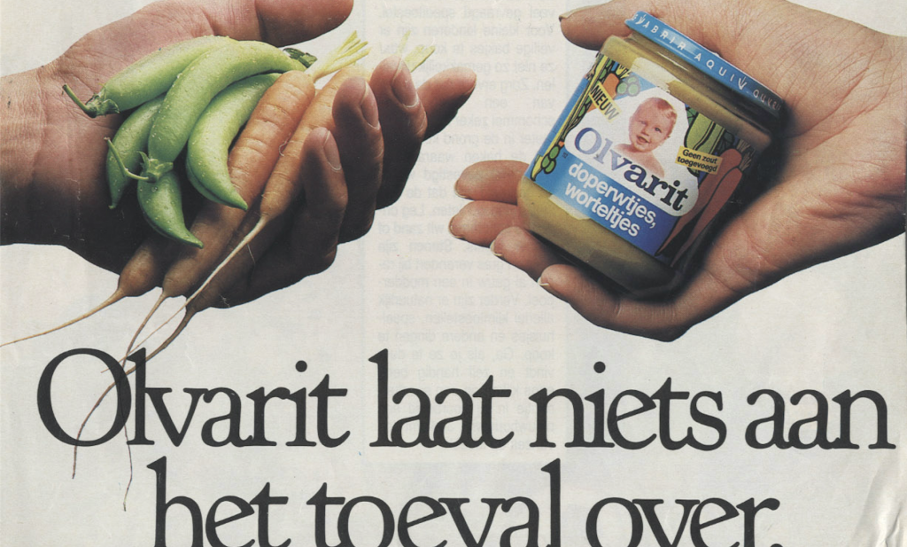 De Olvarit-affaire: zegt foodwatch sorry?