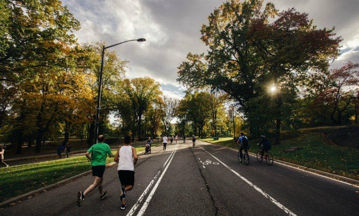 Infrastructuur maakt Washington fitste stad VS