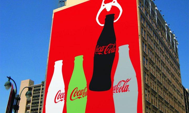 Coca-Cola krijgt nieuwe etiketten
