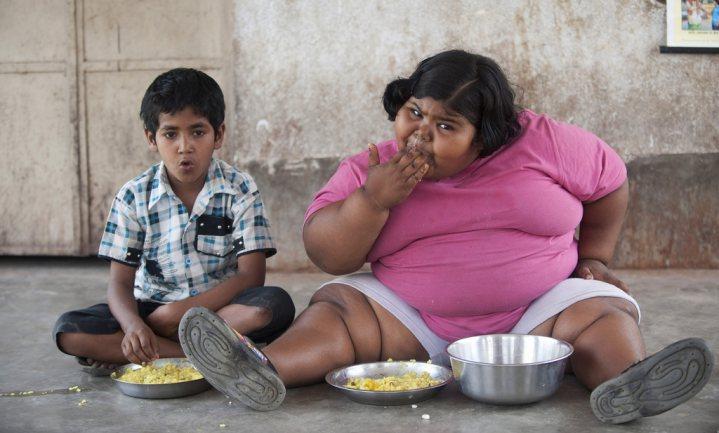 Overconsumptie erger dan voedselverspilling