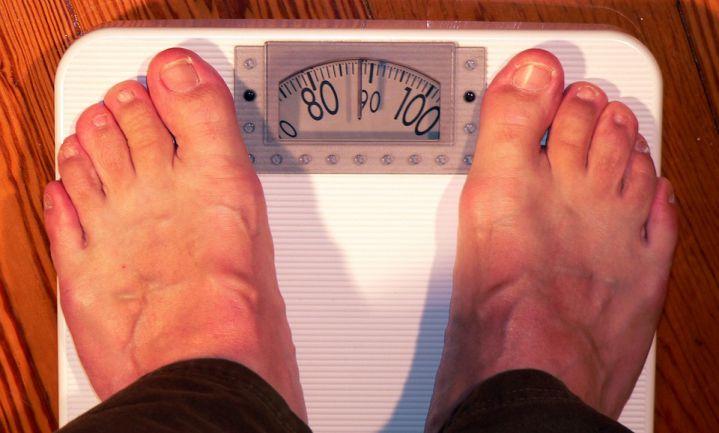 Gewichtsdiscriminatie maakt aantoonbaar zieker