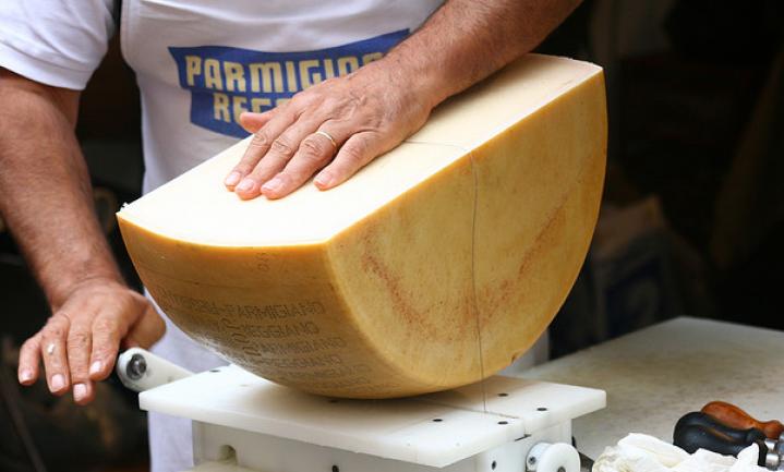 Culinair ontdekt: Grana