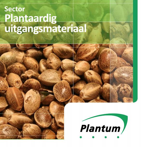 Plantum: 'octrooi op planten blokkeert innovatie'