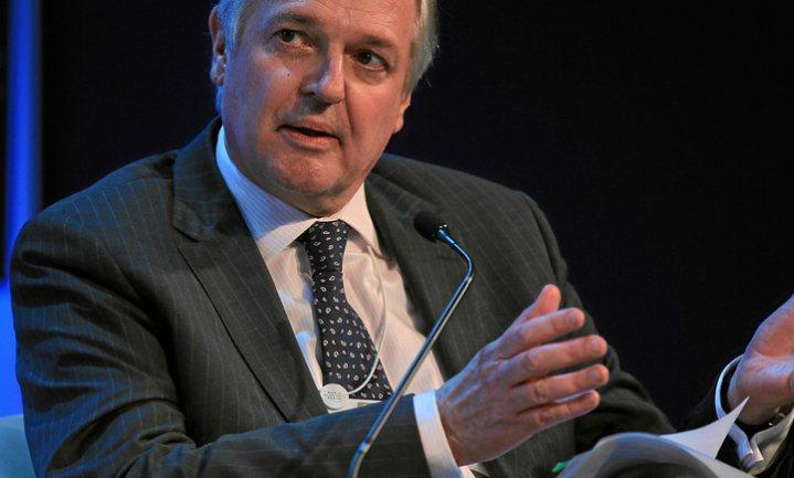 Unilever gaat op zoek naar opvolger Paul Polman
