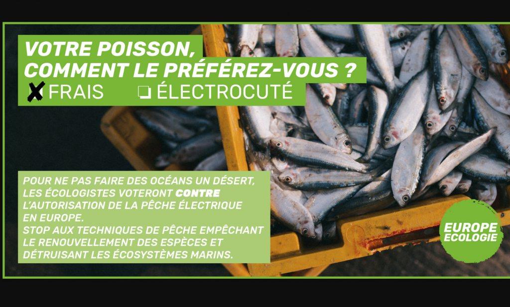 Luister goed naar Franse vissers, ze zoeken geld en een toekomst