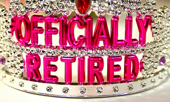 Pensioen: eten of werken we ons dood?