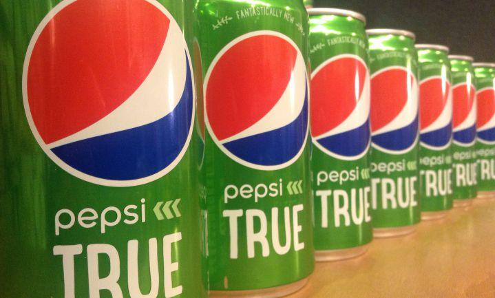 PepsiCo verlaagt suikergehalte wereldwijd