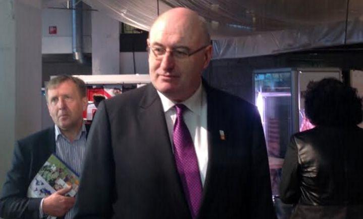 Hogan: 'Handelsakkoorden positief voor Europese landbouw'
