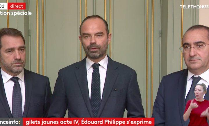 'We dragen allemaal een geel hesje', maar Frankrijk is de testcase voor de EU
