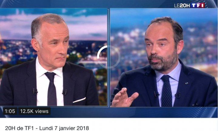 Frankrijk maakt einde aan onaangekondigde manifestaties gele hesjes