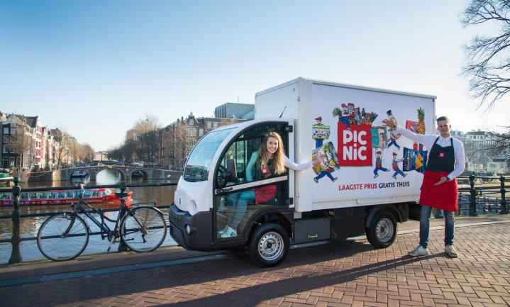 Picnic-besteltoppers: Den Haag verslaat Amsterdam als avocadohoofdstad