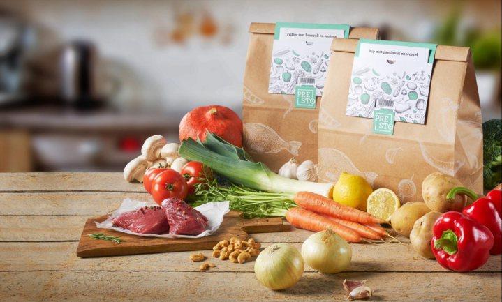 Picnic introduceert eigen maaltijdbox
