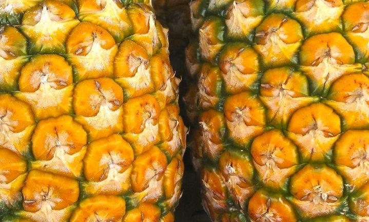 Culinair ontdekt: hawaï